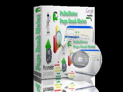 """PaRaMeter significa """"Page Rank Meter"""" - una herramienta de chequeo y monitoreo de Google PageRank. PageRank es uno de los métodos que usa Google para determinar qué tan relevante e importante es una página. PageRank es un """"voto"""" de las demás páginas en la Web que le dicen a Google qué tan importante es una página en particular. Es uno de los parámetros de los buscadores para armar sus rankings. Con PaRaMeter, puede chequear fácilmente el page rank de varias páginas con un click."""