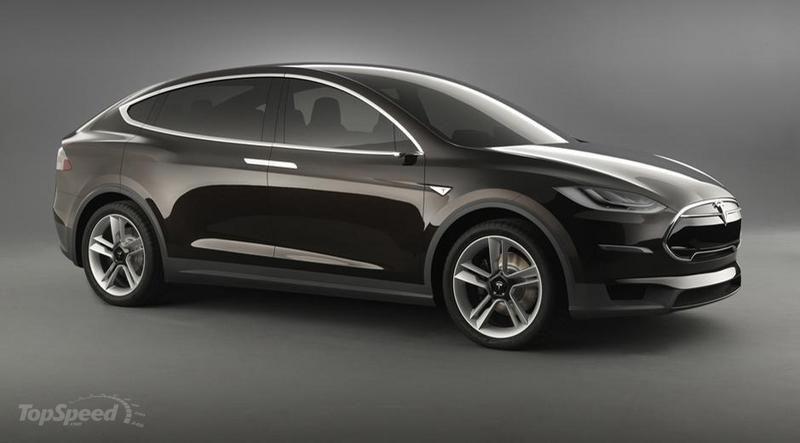 Audi Q6 E Tron