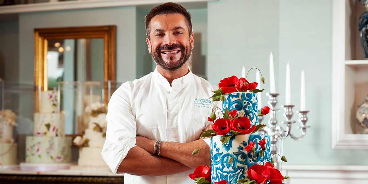 renato ardovino torte