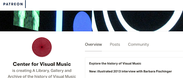 New Online Resource - CVM Collections and Archive - Patreon Channel