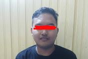 Kasus Fetish Pocong Bungkus, Gilang Ditangkap Tim Gabungan di Kapuas