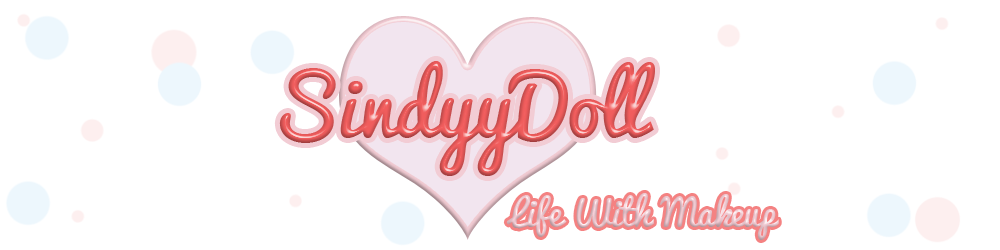 Cardiff Beauty Blogger - Sindyydoll ♥ Makeup -  Welsh beauty blogger - British Beauty Blogger