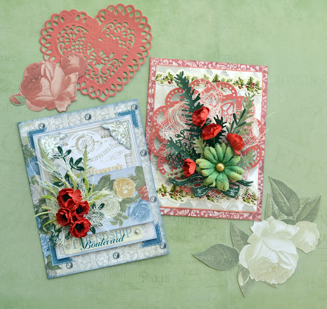 Boxed Cards_Christmas & Friendship Cards_Denise_05 Oct 01