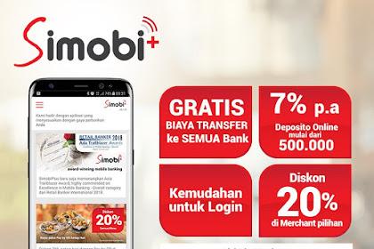 Cara Top up Saldo ovo melalui bank sinarmas mobile (simobi) makin mudah