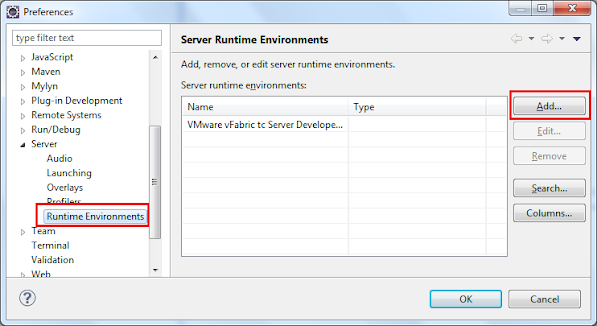 How to Setup or Attach Apache Tomcat  Server  in Eclipse