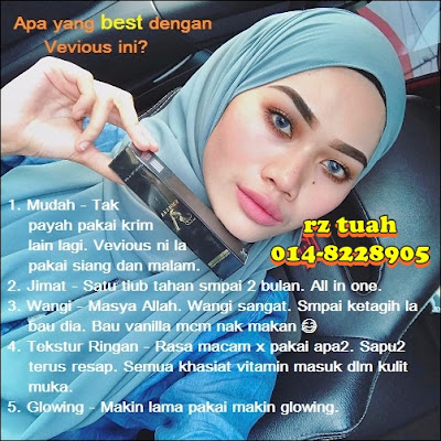 vevious ultra correction review testimoni