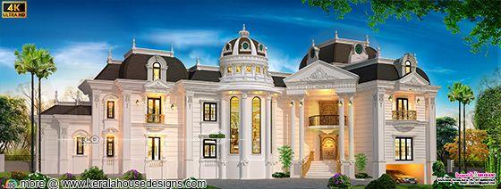 Vietnam style house design