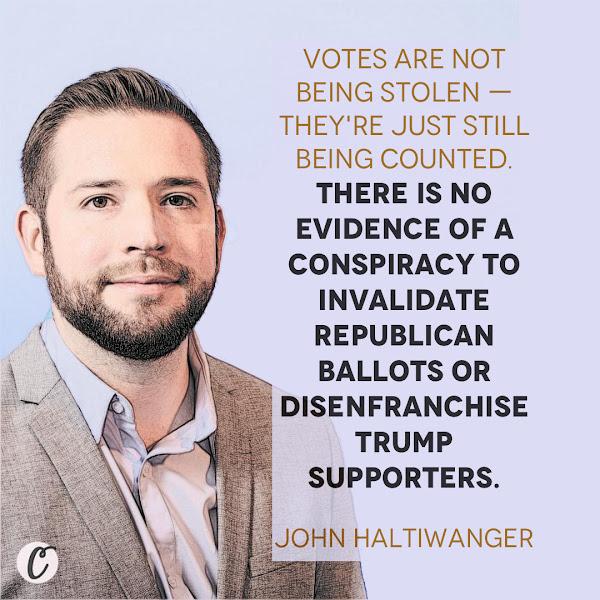 John Haltiwanger