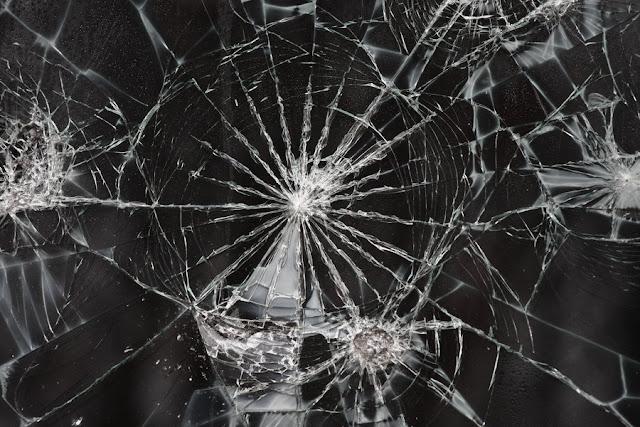 textura cristal