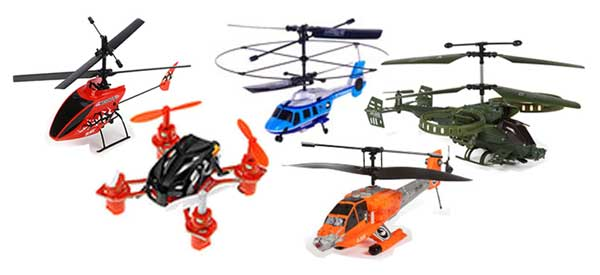 SAYPOINT NET: How to fly RC Helicopter
