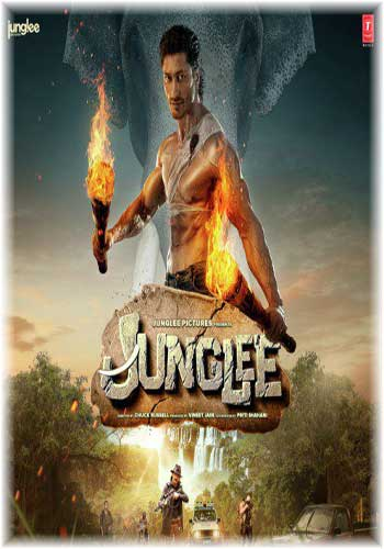Junglee 2019 Hindi x264 AAC 720p HDRip ESubs