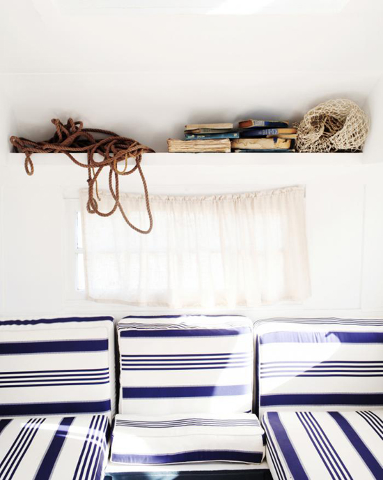 Nautical decor inspiration
