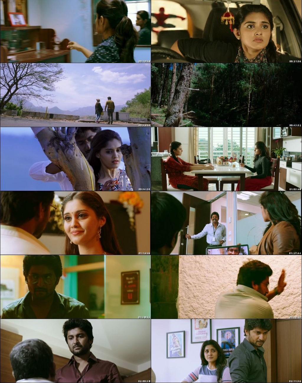 Gentleman 2016 Full Hindi Dubbed Movie Download