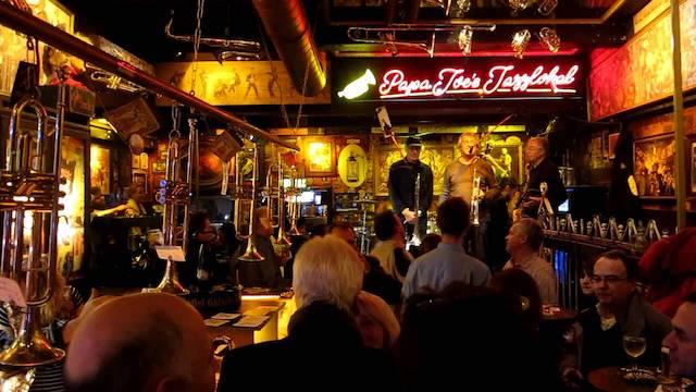 Bar Papa Joe's Jazz Lokal em Colônia