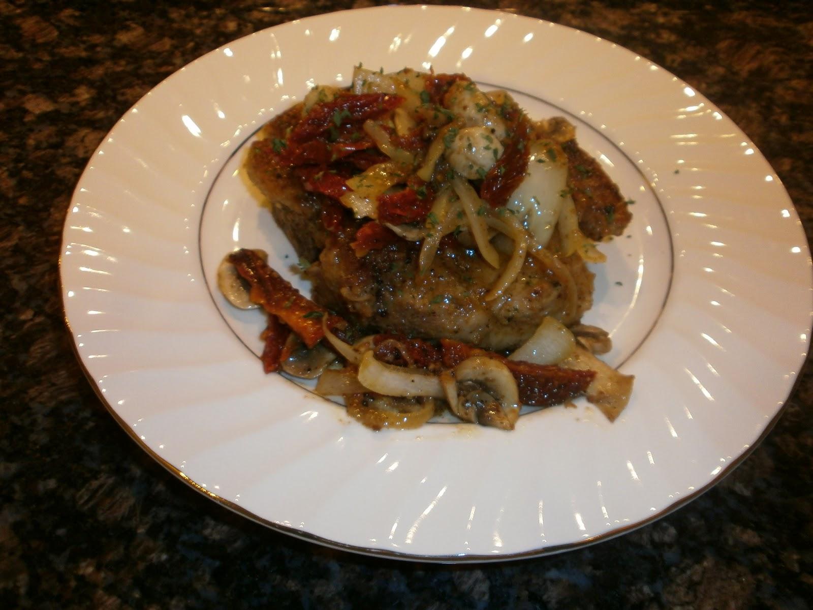 Pork francaise recipes
