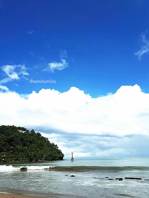 Wisata gunung Padang