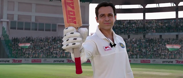 Single Resumable Download Link For Movie Azhar 2016 Download And Watch Online For Free