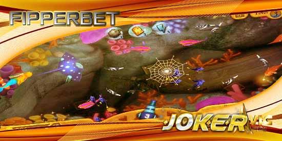 judi ikan joker123