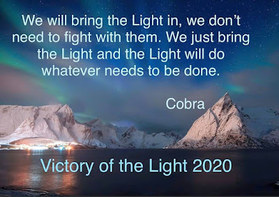 Портал: Кобра – Медитация Мира 14 июня Light2