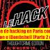 LeHack: Una Noche De Hacking En París Con Open AI, Python E iBombshell [Parte 2 De 2]
