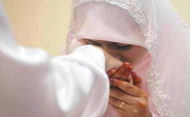 Sentuh Istri Setelah Wudhu, Batalkah?