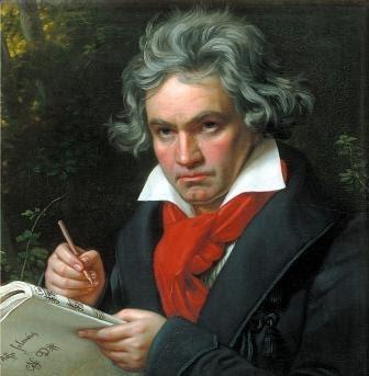 Lagu Karya Beethoven Paling Terkenal