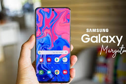 Spesifikasi: Samsung Galaxy A51 New Design & Premium Camera