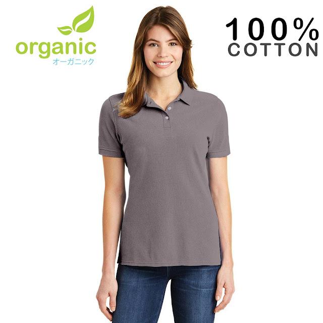 Product Highlight: Organic 100% Cotton Clothing