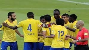 موعد مباراة الرائد و ضمك ضمن الدوري السعودي
