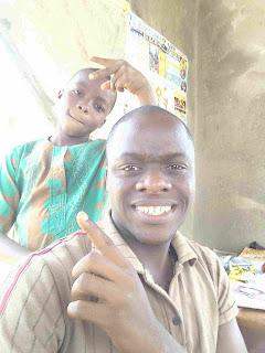Nekenwa Saviosantos feeling motivated about life