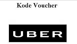 Kode Promo Uber Terbaru Januari Sampai Maret 2018