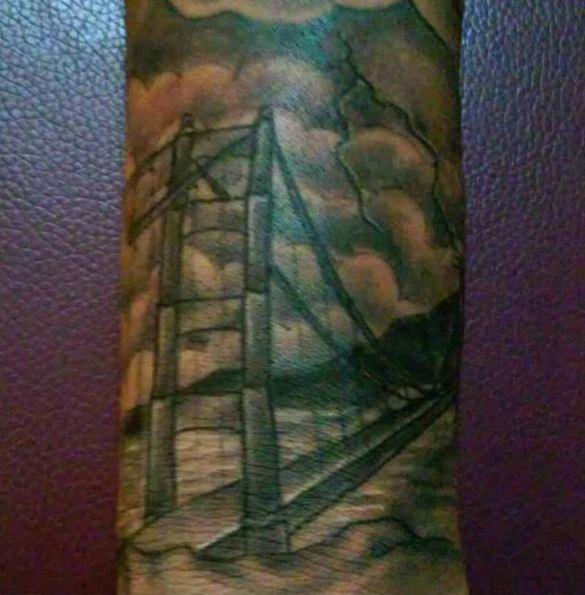 California Tattoos