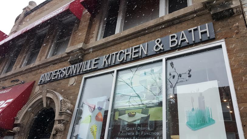 The chicago real estate local try andersonville kitchen and bath in