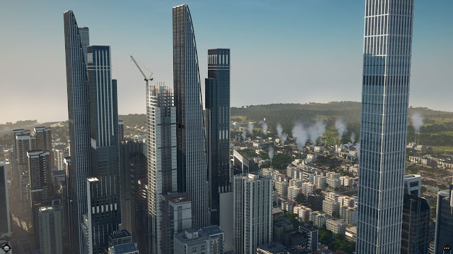 Imagem do Citystate II