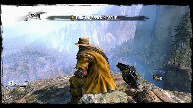 Call Of Juarez Gunslinger - Full PC Game Torrent Download