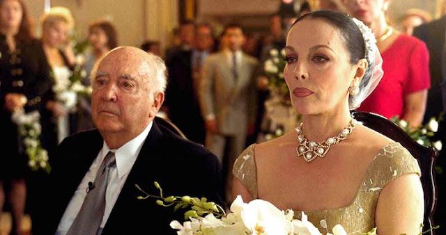 En México, ser la viuda de un ex Presidente implica una pensión vitalicia de 102 mil 561 pesos
