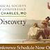 Important Update Regarding Conference Registration