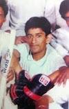 Mahendra Singh Dhoni Biography