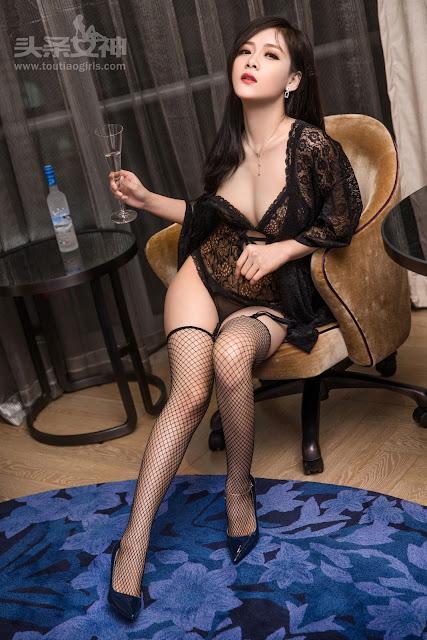 Hot girls Beauty Girls sexy body Model Jin Sheng Xue 2