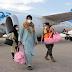 La Comunidad acoge a los primeros 33 refugiados procedentes de Afganistán