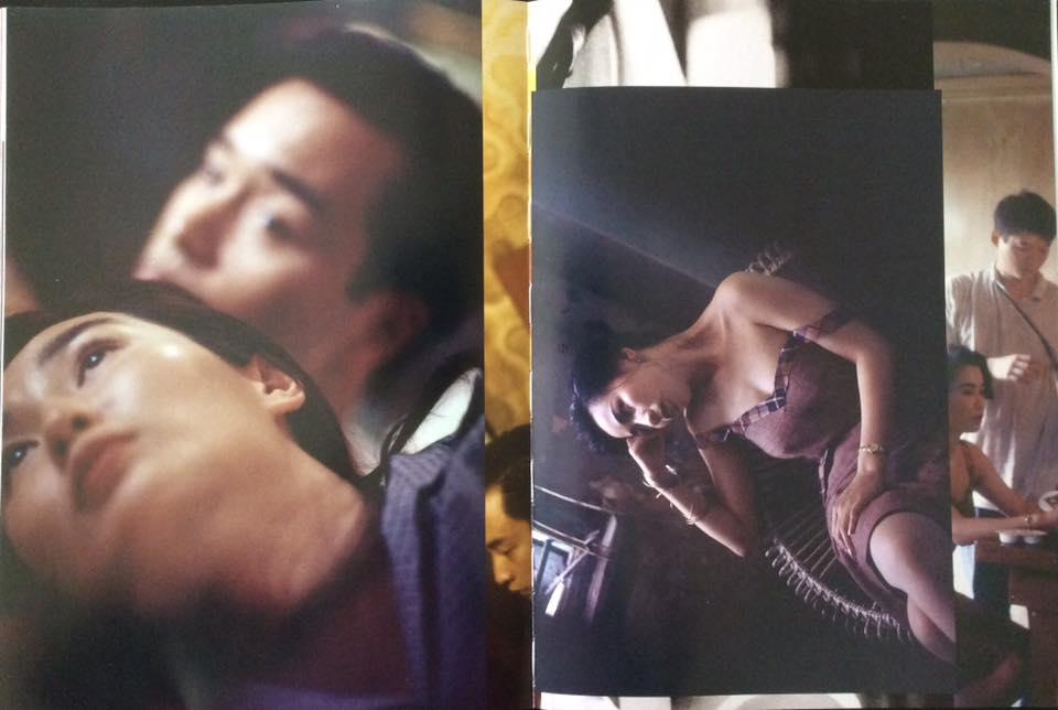 A Phi Chính Truyện (Days of Being Wild) là một tác phẩm đẹp đẽ mê ly và lối  kể chuyện khởi đầu cho phong cách đặc trưng Vương Gia Vệ (Wong Kar ...