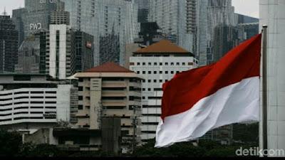 PPKM Diperpanjang, Siap-siap Ekonomi RI Minus Lagi di Kuartal III