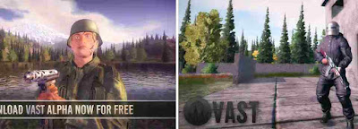 Vast Survival Open World