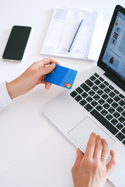 Belanja dengan Kemajuan Teknologi