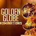 Megvannak az idei Golden Globe-jelöltek!