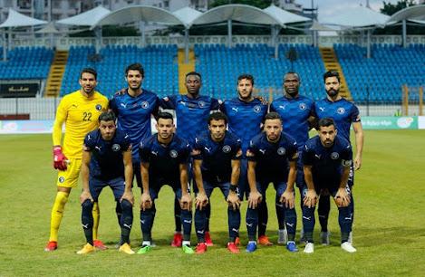 موعد مباراة طلائع الجيش و بيراميدز من الدوري المصري