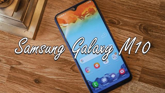 مواصفات هاتف سامسونج جلاكسي M10 | تعرف على السعر والمواصفات بالتفصيل