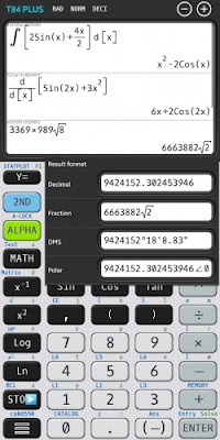 تطبيق Graphing Calculator Plus للأندرويد, تحميل Graphing Calculator Plus, Graphing Calculator Plus apk pro