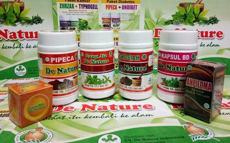 Obat Kutil Kelamin Herbal Ampuh Tanpa Operasi