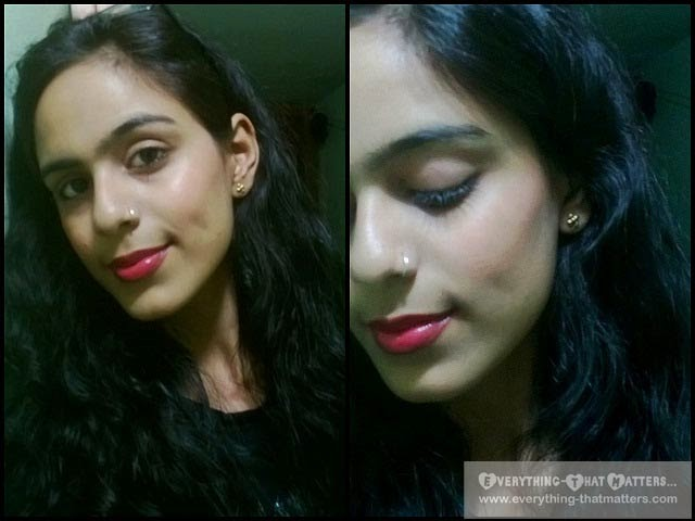 "Oriflame Studio Artist Cream Blush ""Soft Peach"" Review"